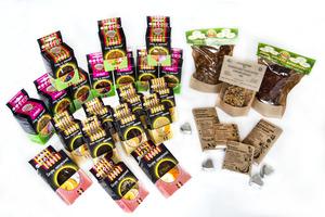 Супер-продукты питания для всех. Био-Кухня «Да! Добрая еДа»®.